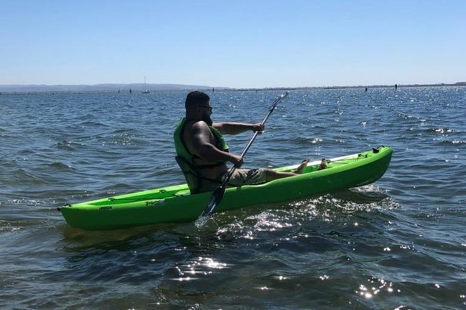 Eco Kayak Tour of the San Diego Bay