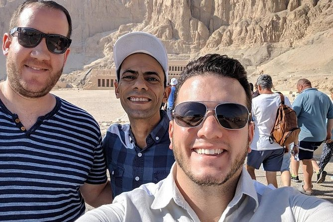 3 Days Luxor&Aswan with Abu Sample From Cairo By Air Plane