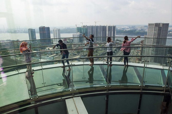 Half Day Johor Bahru City Tour