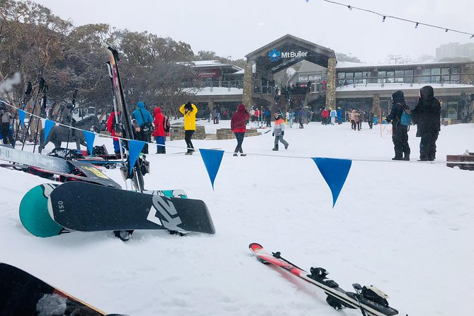 Mt Buller Snow Private Tour