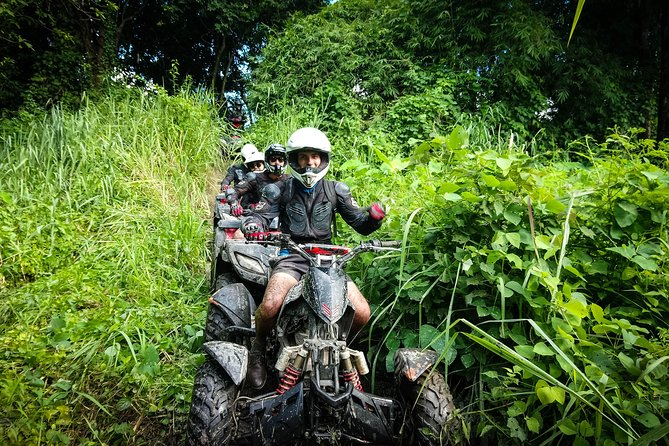 Tripple X ATV Driver 3 hr 30 km