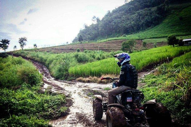 Many Mountains ATV Passenger 1 day Q4