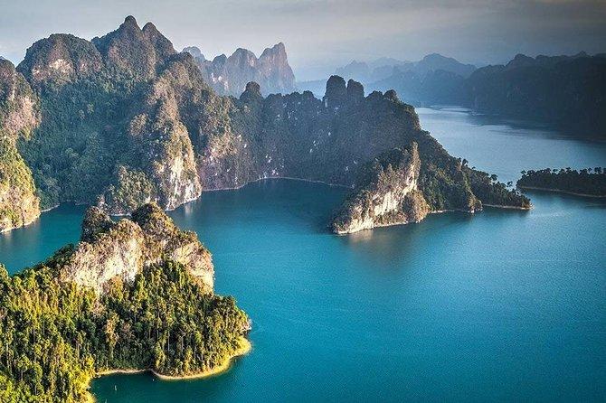 Khao Sok, wonderful South