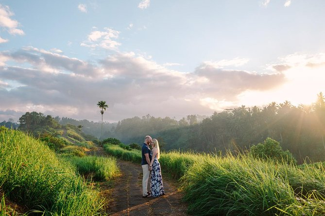 Private Tour : The Most Beautiful Places in Ubud