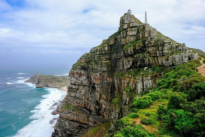 Cape Point Nature Tour & Hike (Private)