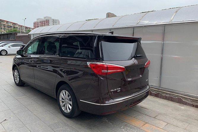 Guangzhou Baiyun Airport Chauffeur Service, To Dongguan Transfer
