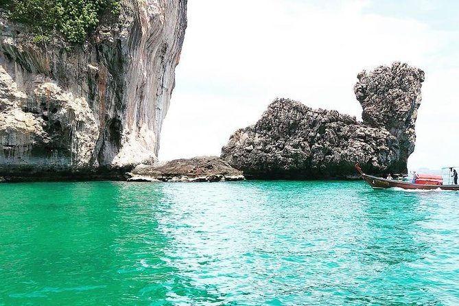 Private Customized to Phi Phi Island Tours