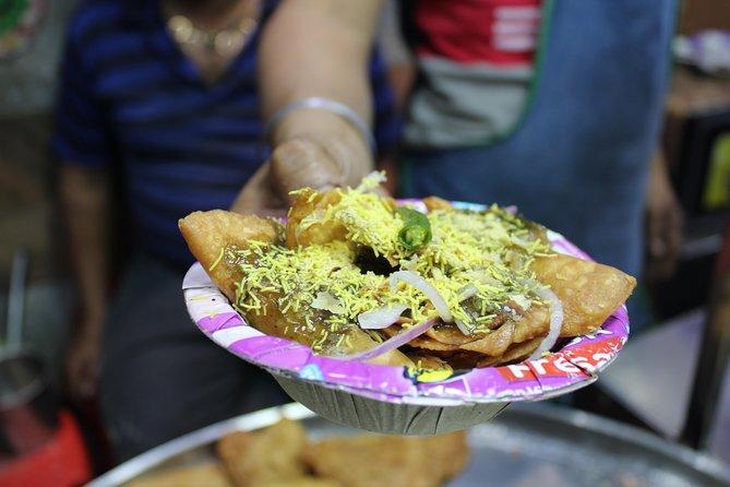 Food Walk Jabalpur