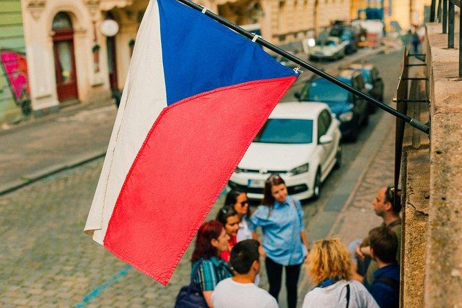 Withlocals Connect - Prague Highlights, Hotspots & Hidden Gems