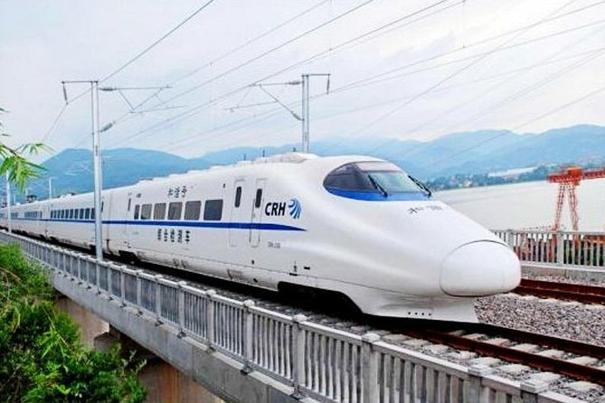 Beijing Great Wall Tour from Shanghai by Bullet Train with Private Car Service