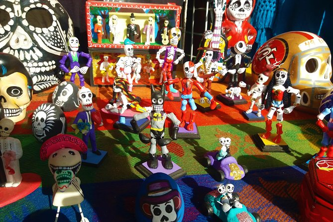 Tijuana makes me happy: Deluxe walking experience from San Diego