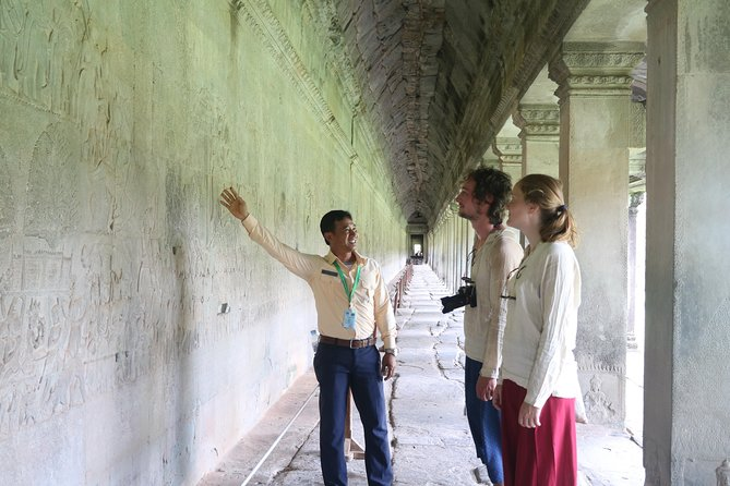 Five Days Discover Siem Reap – Battambang (Private Tour)