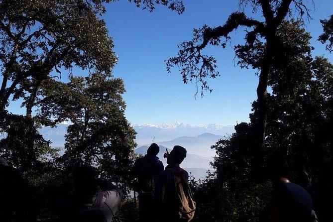 Day trip to Chandragiri hill cabal car