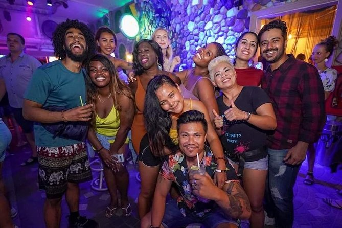 Phuket Guided Pub Crawl