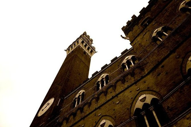 Day Trip from Rome: Siena and San Gimignano - private tour