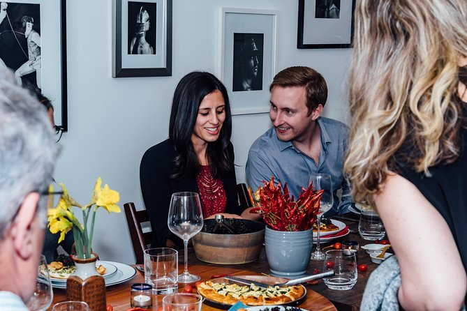 Private Dining: Southern Italian Comfort food in Williamsburg
