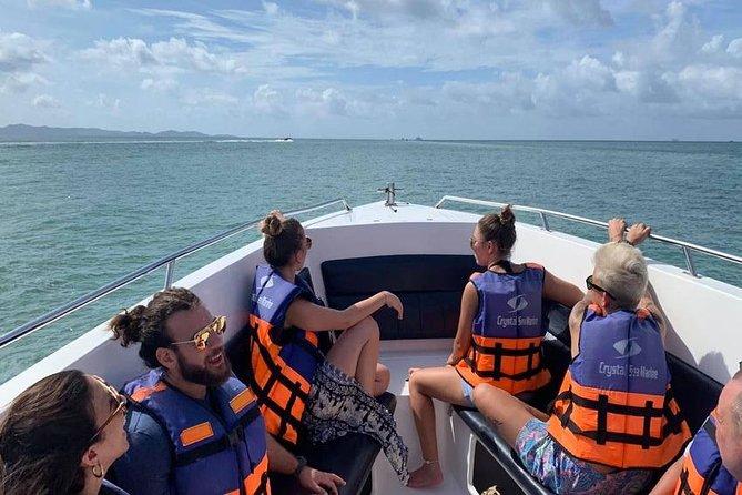 Private Fully Customized Tour to Phang Nga Bay