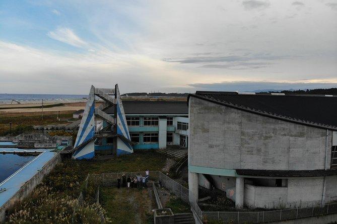 Fukushima disaster area day tour from Tokyo (Within 20 km of Fukushima Daiichi)
