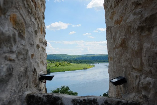 Soroca - Gipsy City on the river Dniester