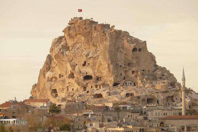 2 Days Cappadocia From Istanbul By Flight
