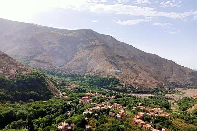 Berber Villages Trek 2 Days
