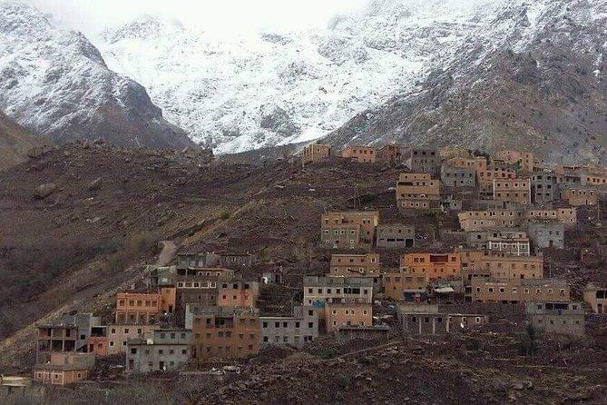 Berber Villages Trek 2 Days