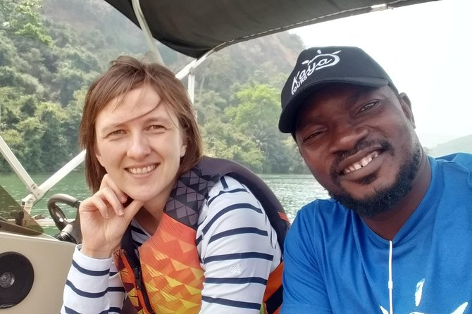 Akosombo and Shai Hills Full Day Eco-Friendly Tour from Accra photo 33