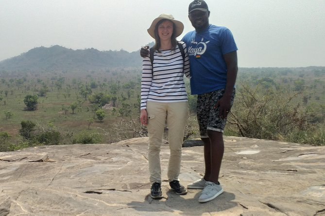 Akosombo and Shai Hills Full Day Eco-Friendly Tour from Accra photo 20