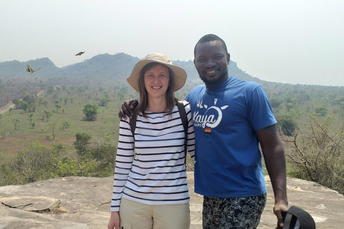 Akosombo and Shai Hills Full Day Eco-Friendly Tour from Accra photo 11