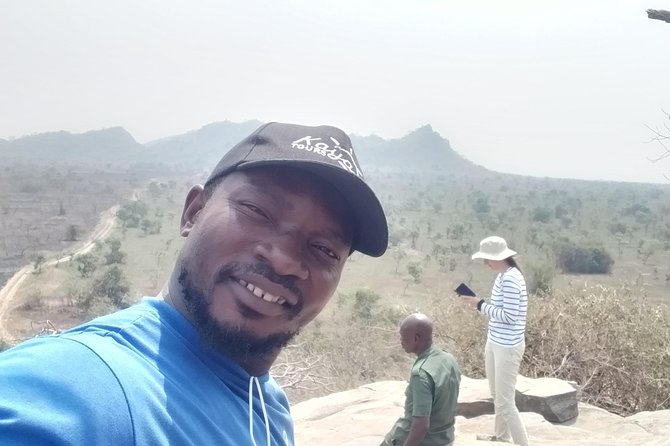 Akosombo and Shai Hills Full Day Eco-Friendly Tour from Accra photo 2