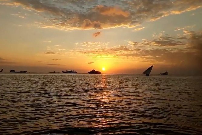Enjoy Ten 10 Days/ Nine 9 Nights in Zanzibar(Unguja & Pemba)