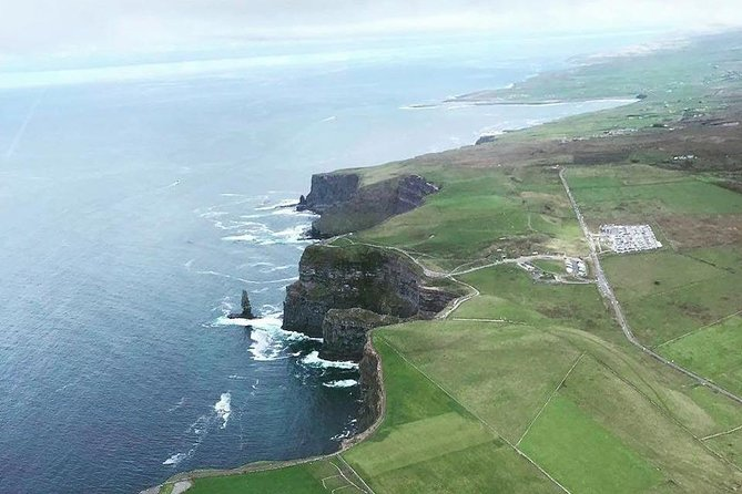 Cliffs Of Moher and Craggy Island Tour