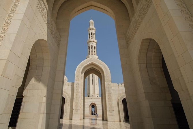 7-Day Private Tour of Oman with Accommodation