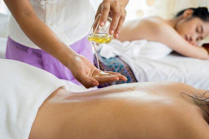 90 Min.Wellness Signature Massage In Pokhara