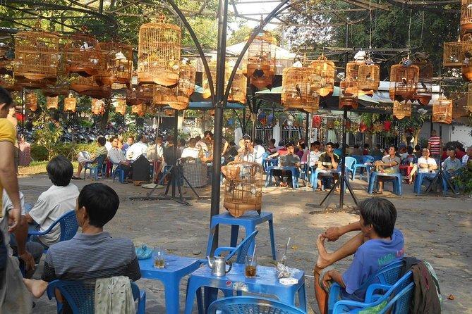 Saigon Insider Experience