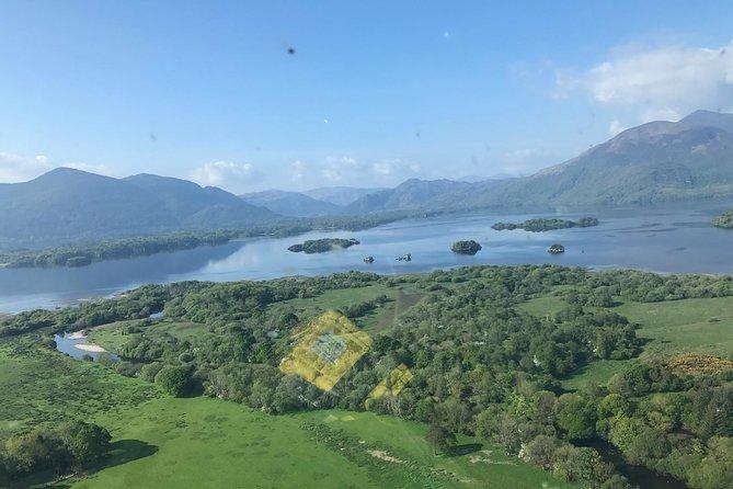 Killarney Lakes and Gap of Dunloe Tour