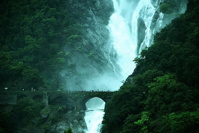 Dudhsagar- The Other Side of GOA