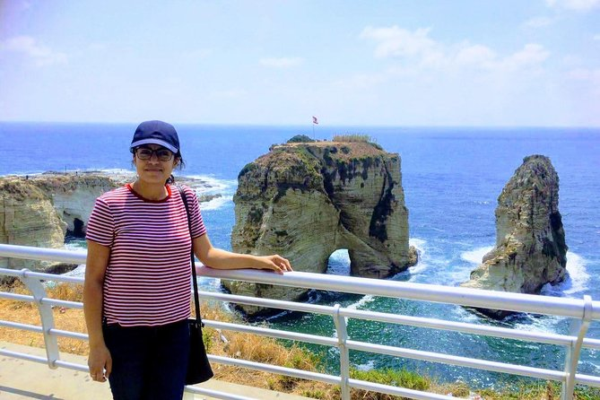 Private Half-Day Guided Tour of Beirut