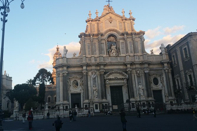 Visit of Catania in the footsteps of Vincenzo Bellini