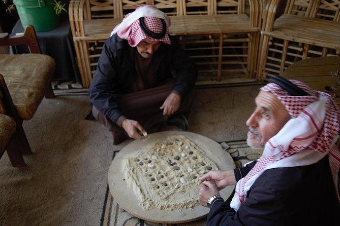 """Learn How to Play The Traditional Game """" Seejeh"""""""