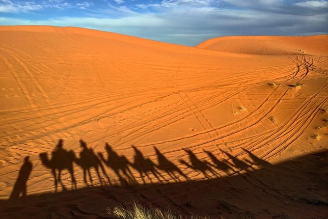 3 Days private Tour From Marrakech To Marzouga