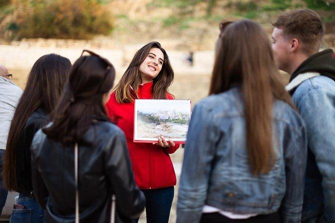 Malaga: Historic center, Alcazaba and Tapas Tasting 4 hours tour