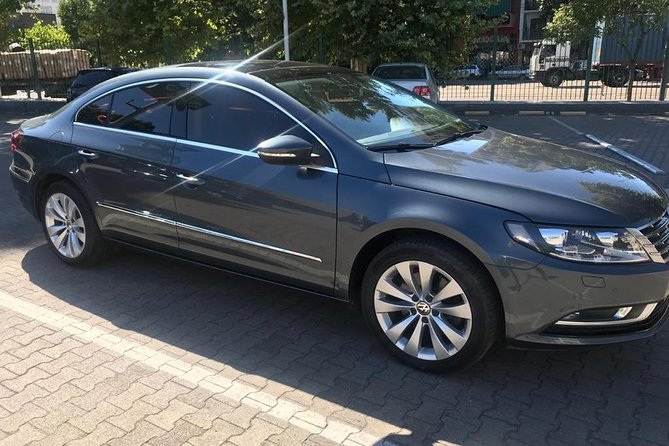 Private Transfer from Buenos Aires Airport AEP to Ezeiza Airport EZE by Sedan