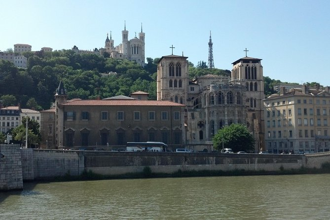 The perfect tour of World Heritage area in Lyon