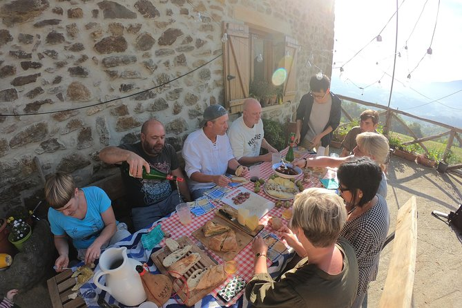 Discover the artisan producers of the mountain