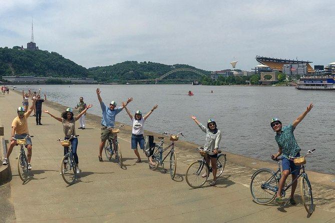 Bike the Burgh Tour
