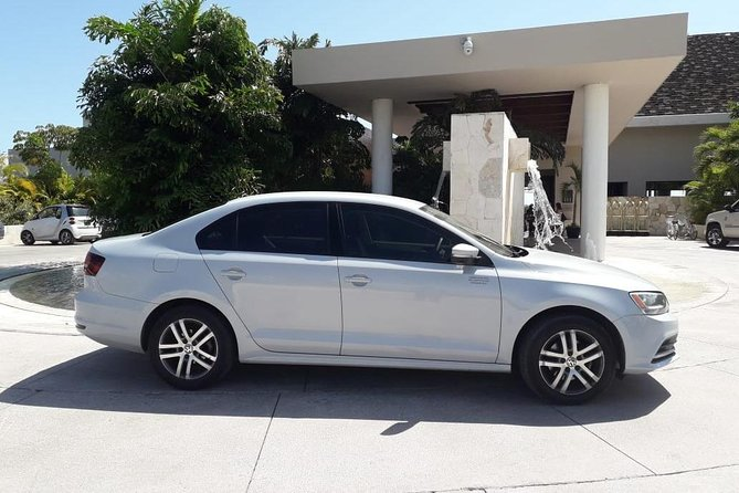 Cancun Int.Airport to Westin Resort and Spa 1-3 passengers ROUNDTRIP