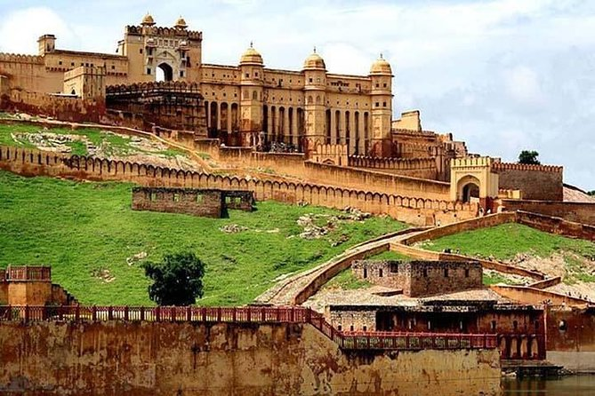 Jaipur Full Day Private Tour from Delhi - All Inclusive