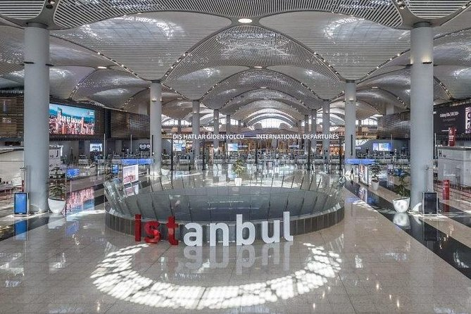 Istanbul Airport Transfers To Taksim Hotels