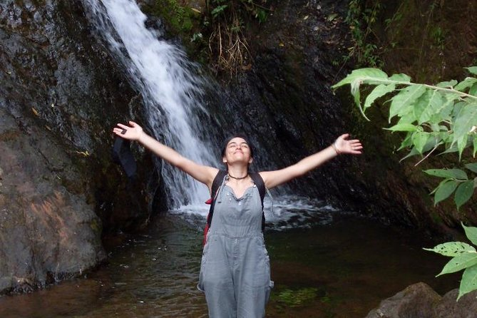 SAN CIPRIANO NATURE RESERVE Nature and Adventure in the COLOMBIAN PACIFIC